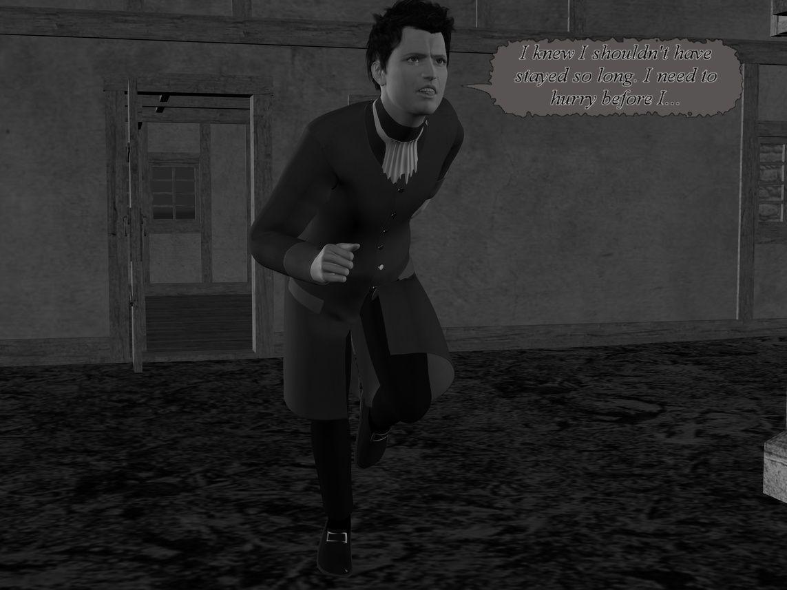 [AdiabaticCombustion] The Bimbo\'s Curse 2