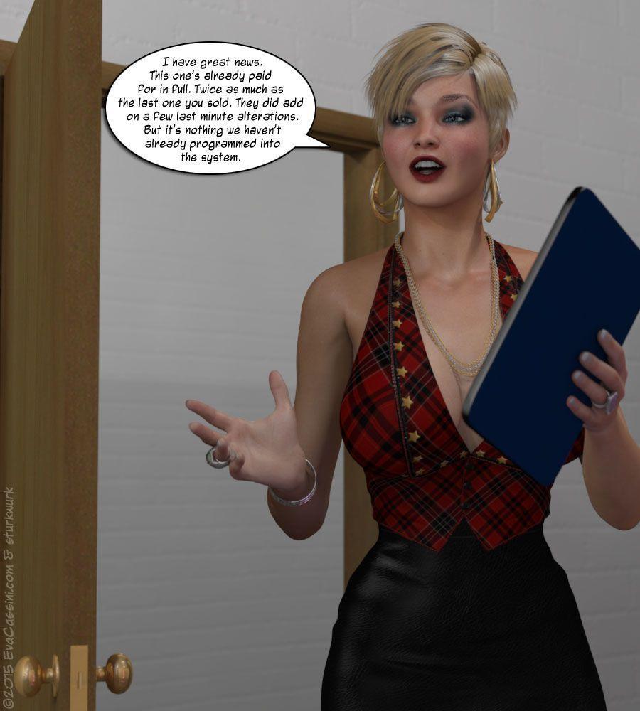 [SturkWurk] Internship (Ongoing) - part 5