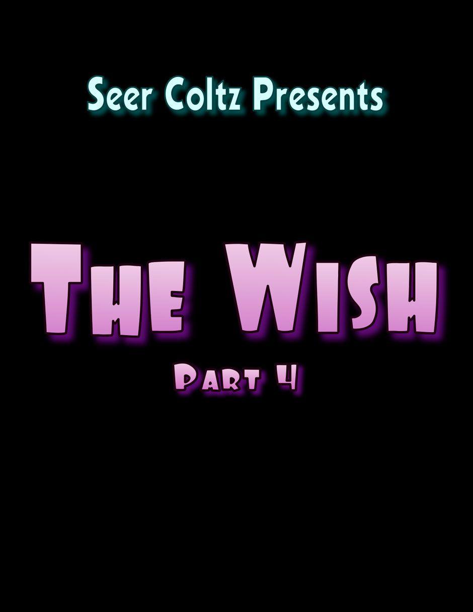 [Seer Coltz] The Wish - part 10