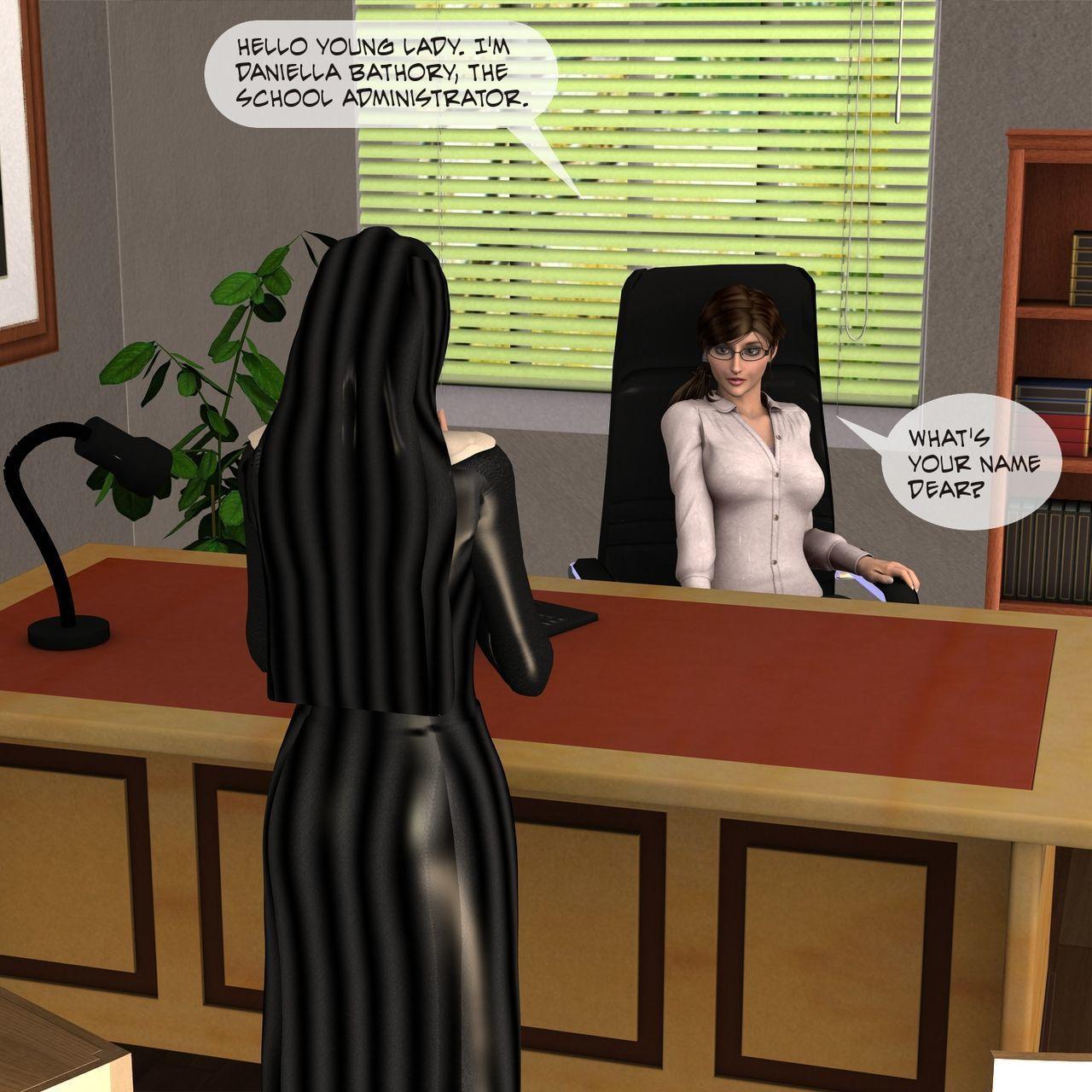 [Fasdeviant] Ashbury Private Health Resort - Chapter 6 - part 2