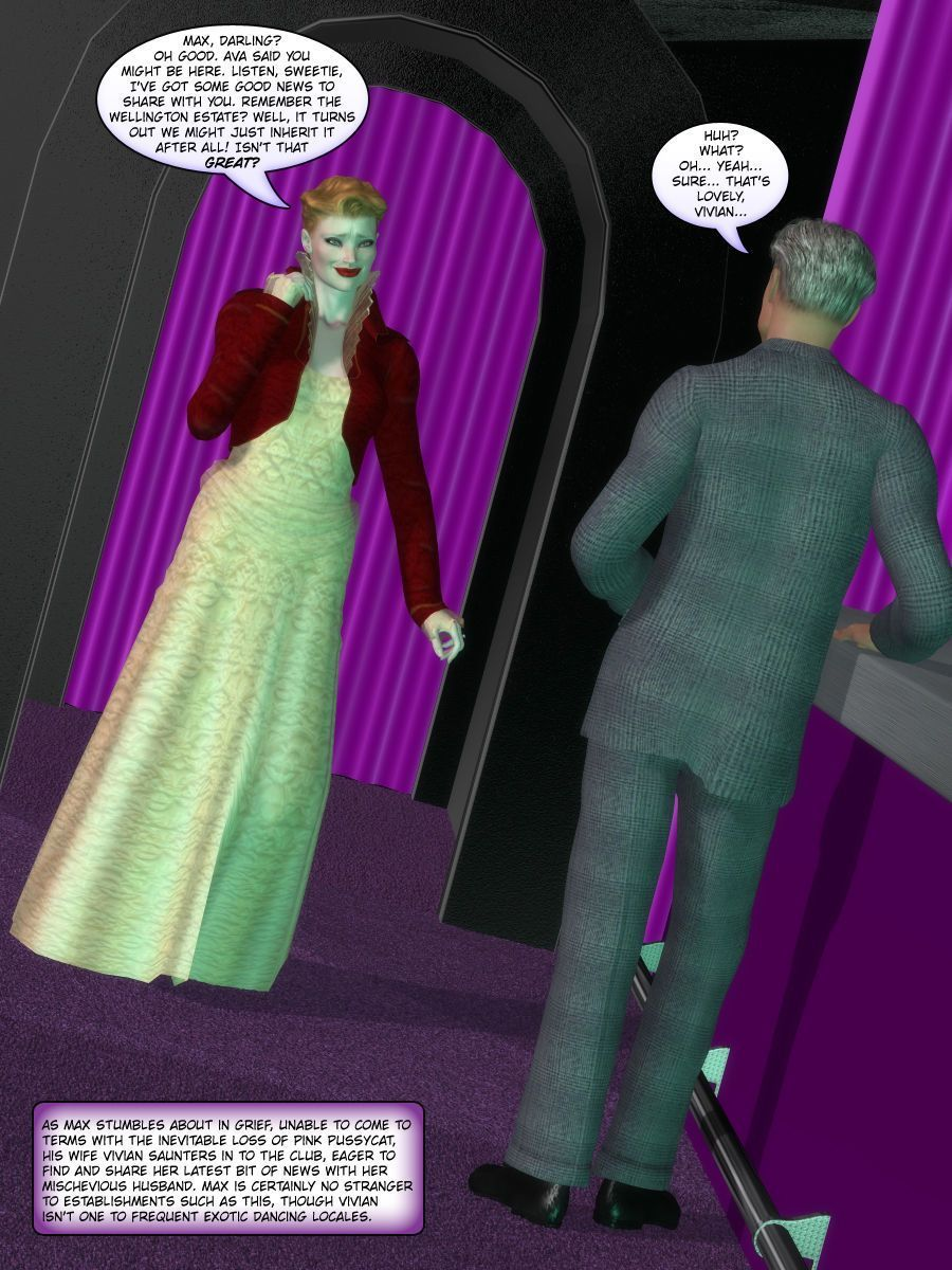 [Metrobay] To Love And Obey 1-7 - part 4
