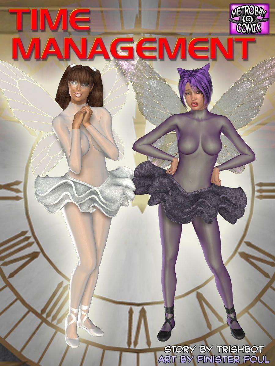 [Metrobay] Time Management 1-10 - part 3