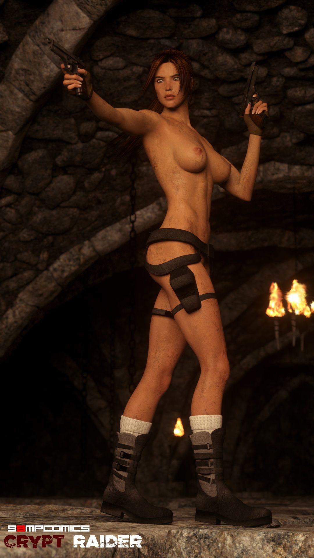 Crypt Raider - part 5