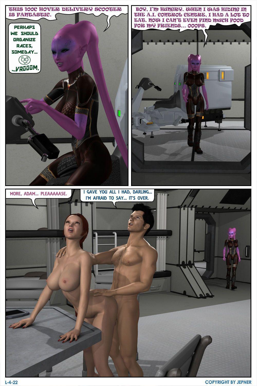 Lustplorers 4 - part 2