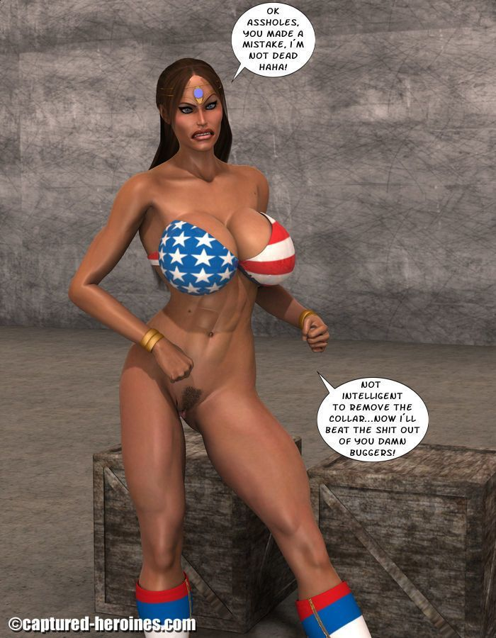 Lady Freedom - part 10
