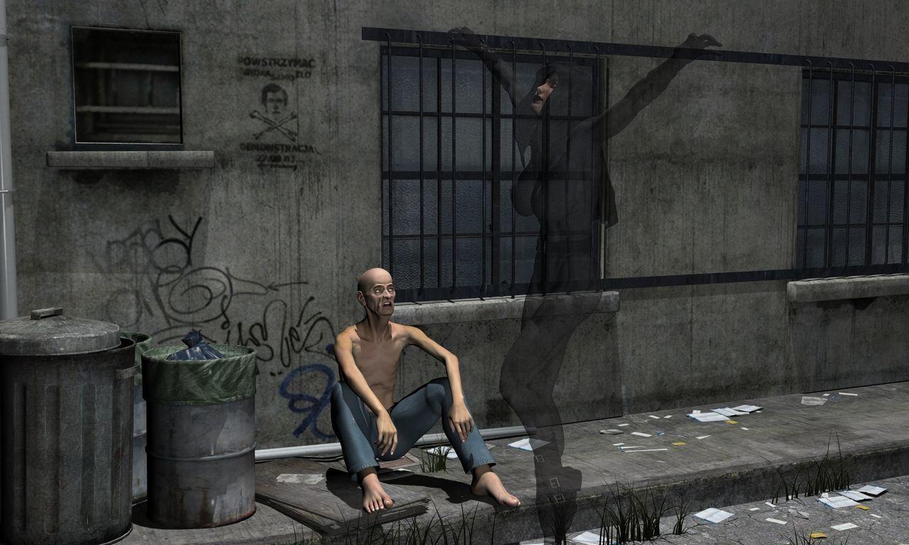 Mina Chronicles Reaper - Issue 1 Resurrection - part 2