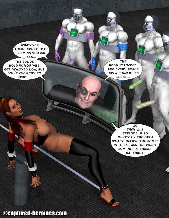 The Geek\'s First Strike - part 12