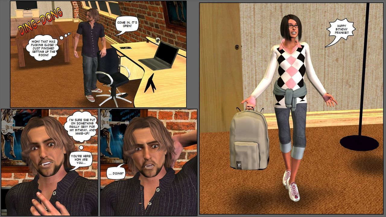 VipCaptions - Master PC 2 : Remotely Fun