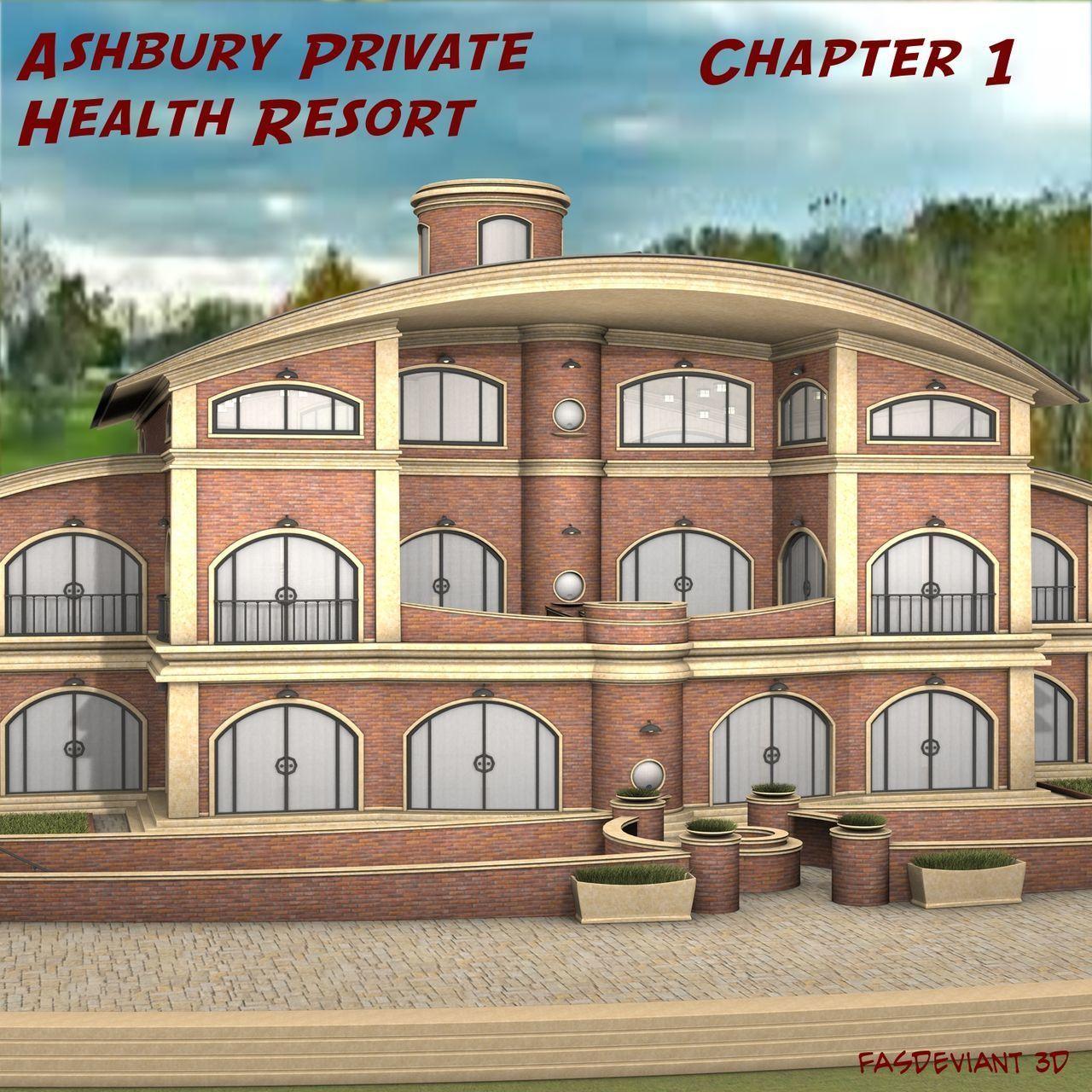 [Fasdeviant] Ashbury Private Health Resort - Chapter 1