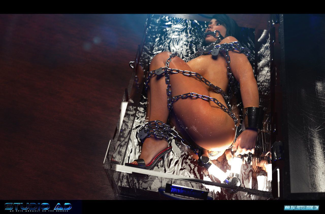 Carey the Queen of Escapology - Picture Collection - part 2