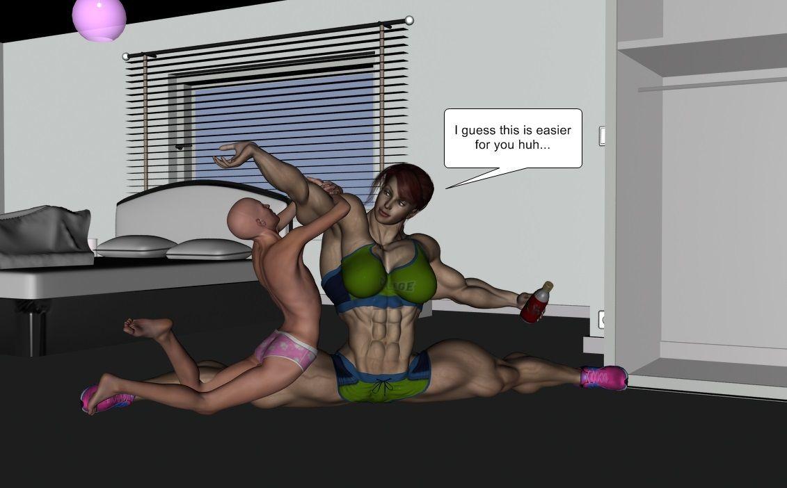 Amber & Julian by TST - part 10