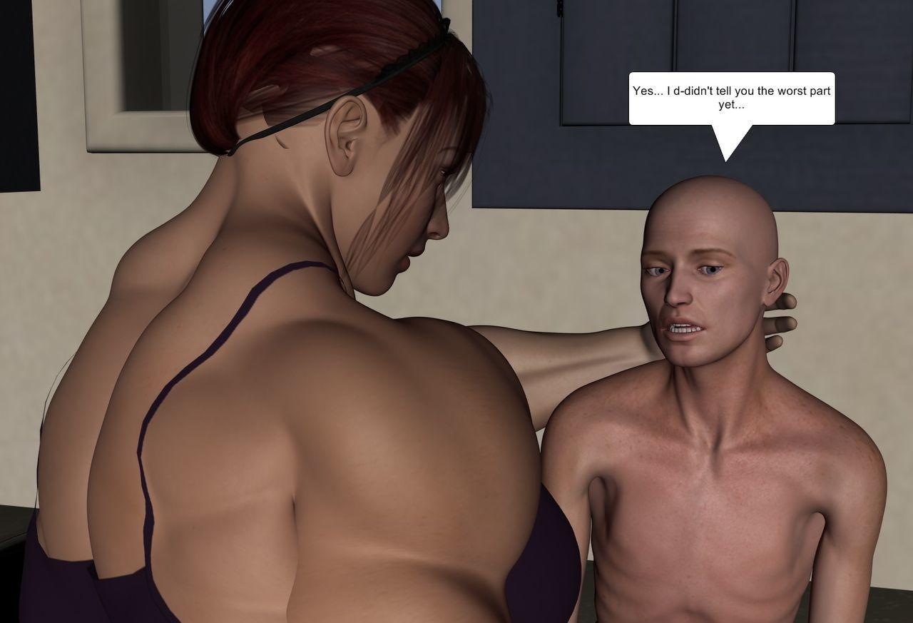 Amber & Julian by TST - part 11