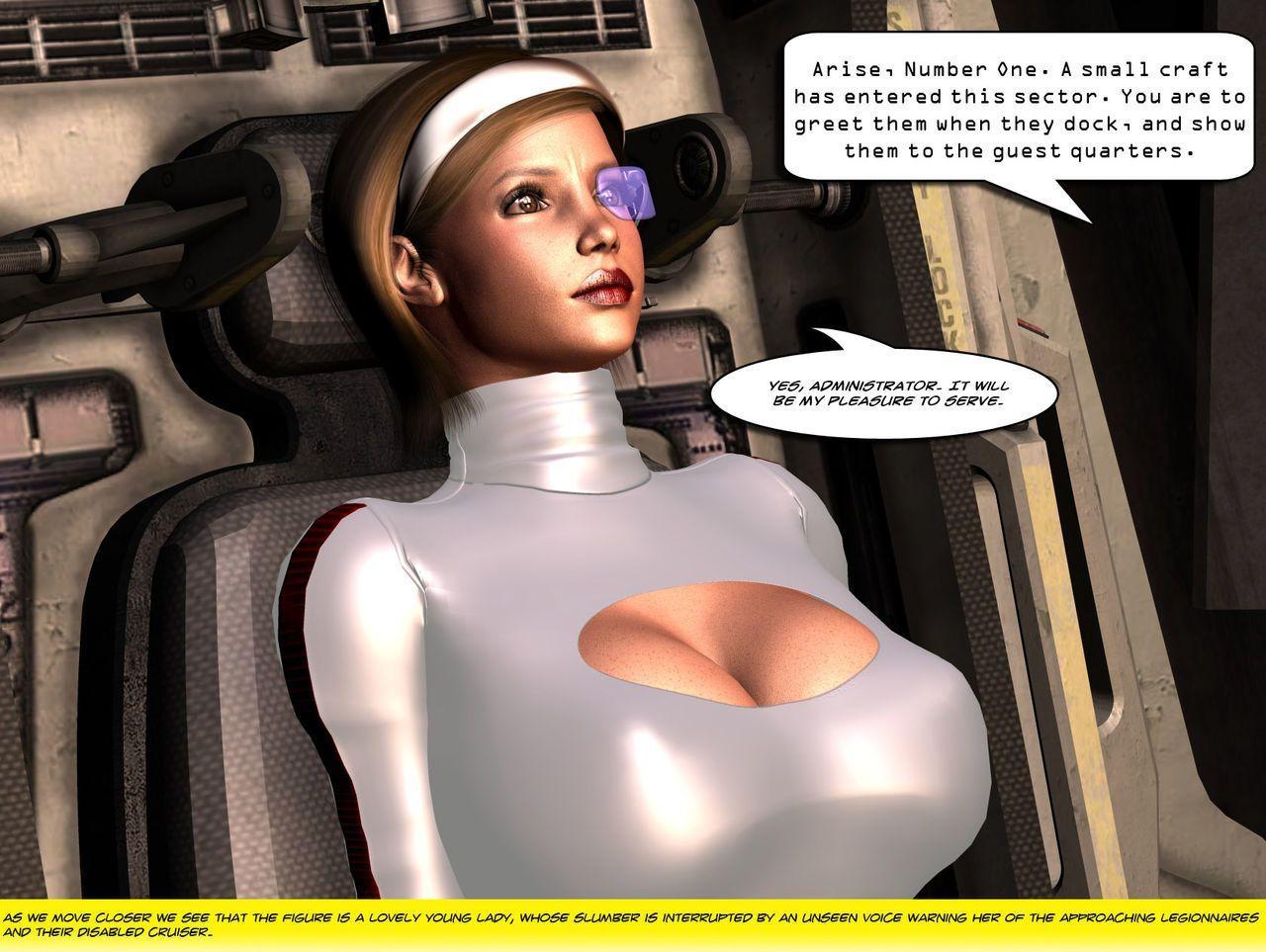 Space Station Venus 1 - 14