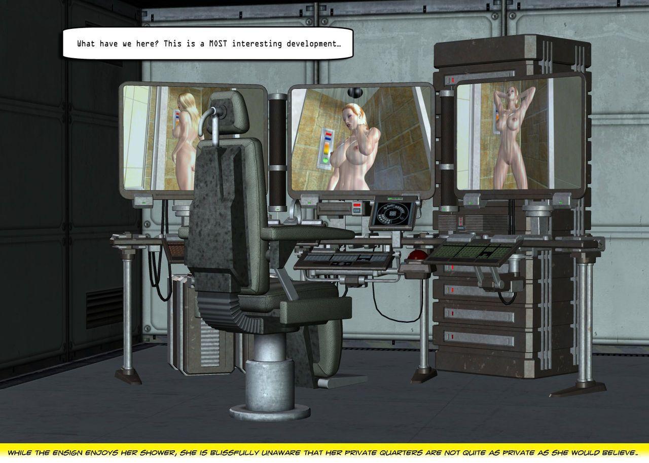 Space Station Venus 1 - 14 - part 2