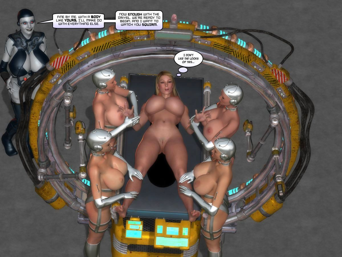 Chrome Virus 28 - 38 - part 3