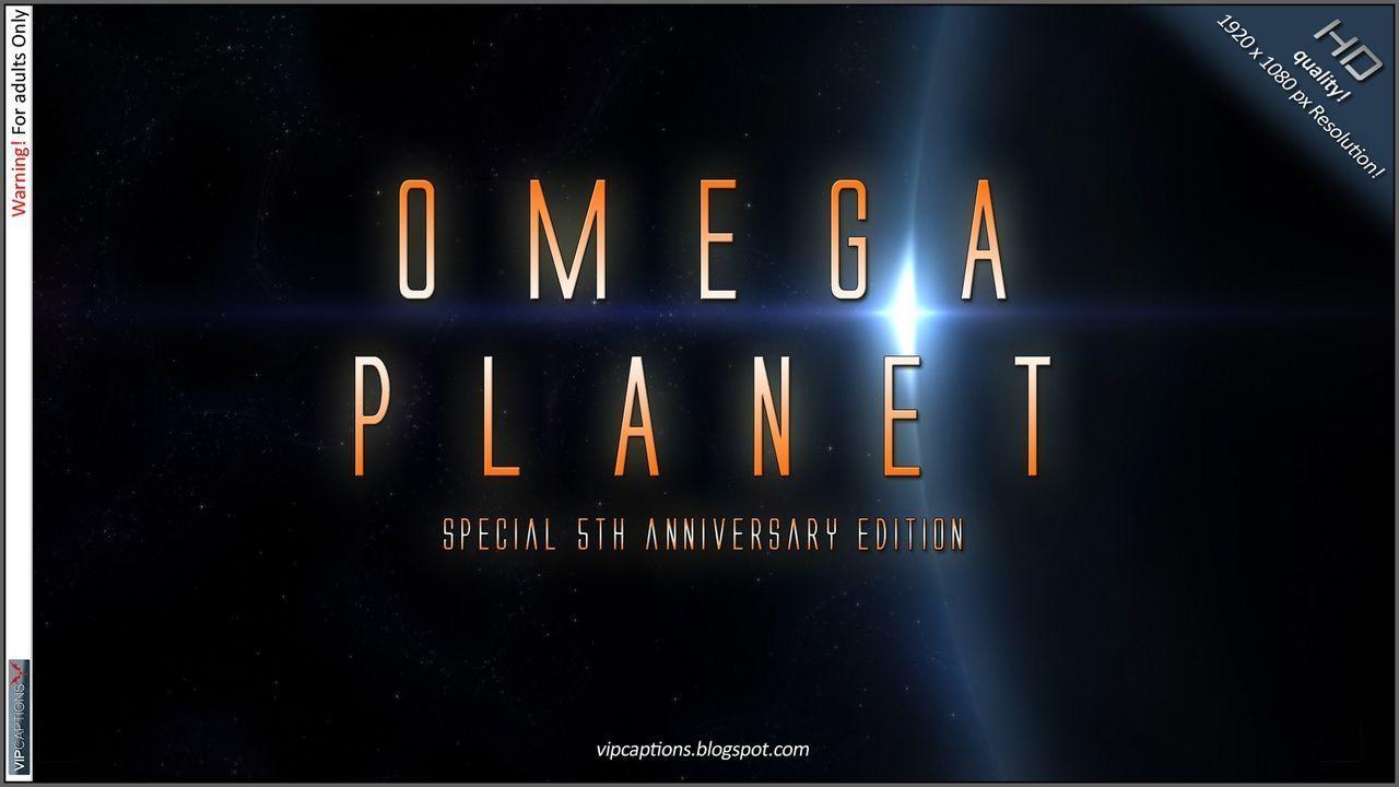Omega Planet : 5th Anniversary Edition