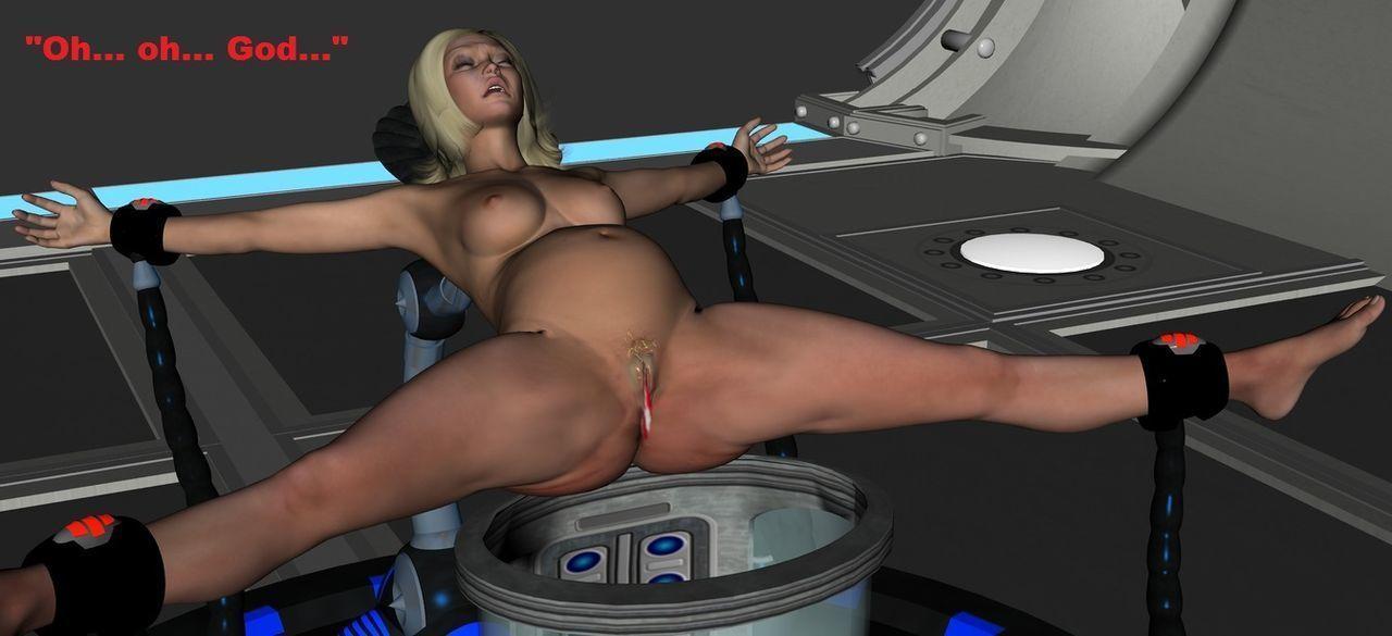 Katie\'s Dilemna - part 4