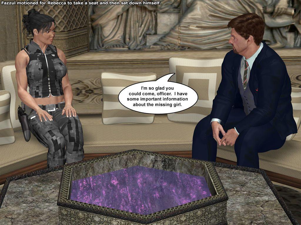 A Routine Investigation - part 2