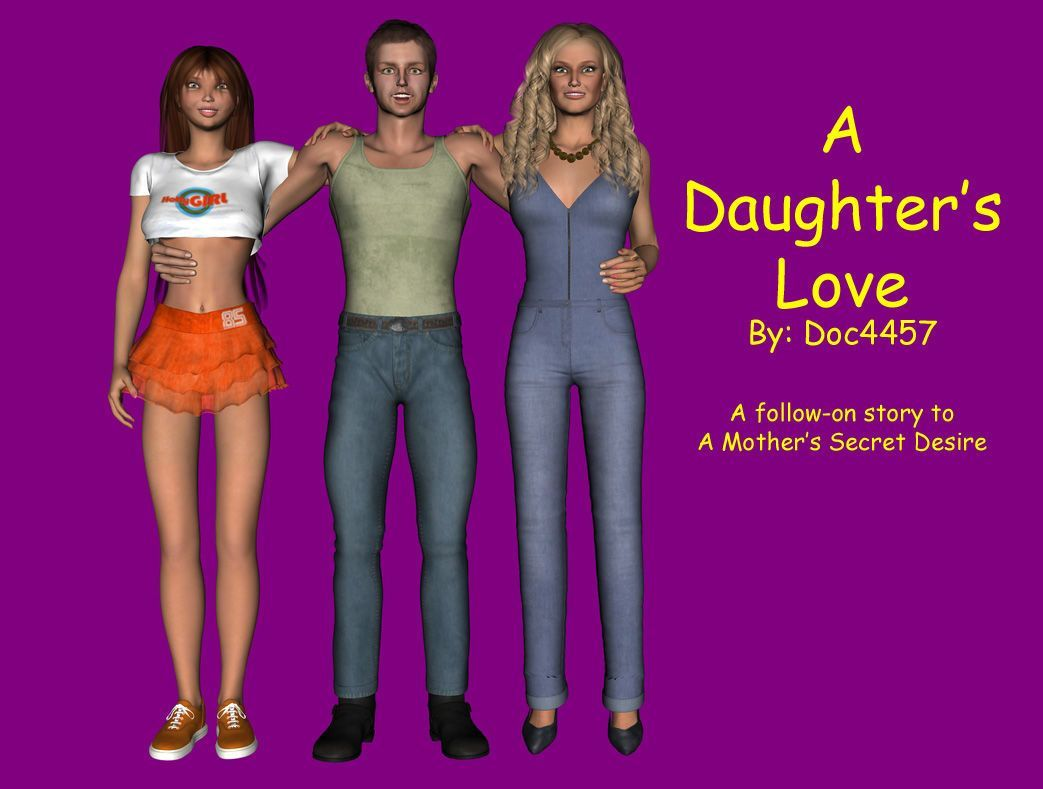 A Daughter\'s Love chapter 1