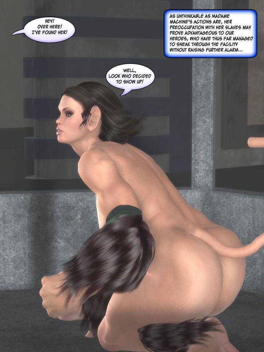 Monkey Business 1 - 20 - part 10