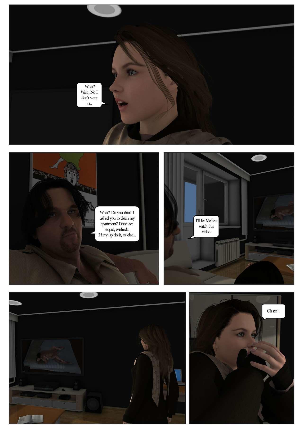 Violet - part 2