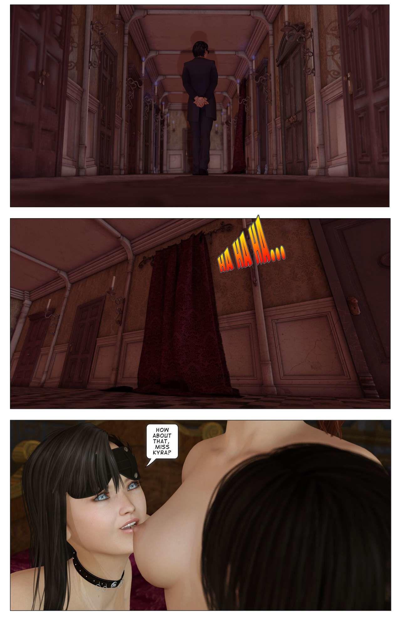 Filthy Fantasy VII - part 3