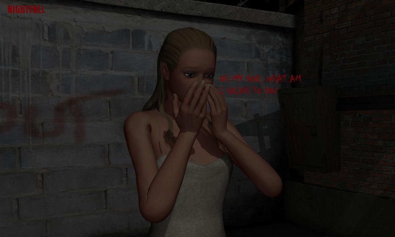 Mina Chronicles Issue 5 - Virgin Blood Part 2 - part 6