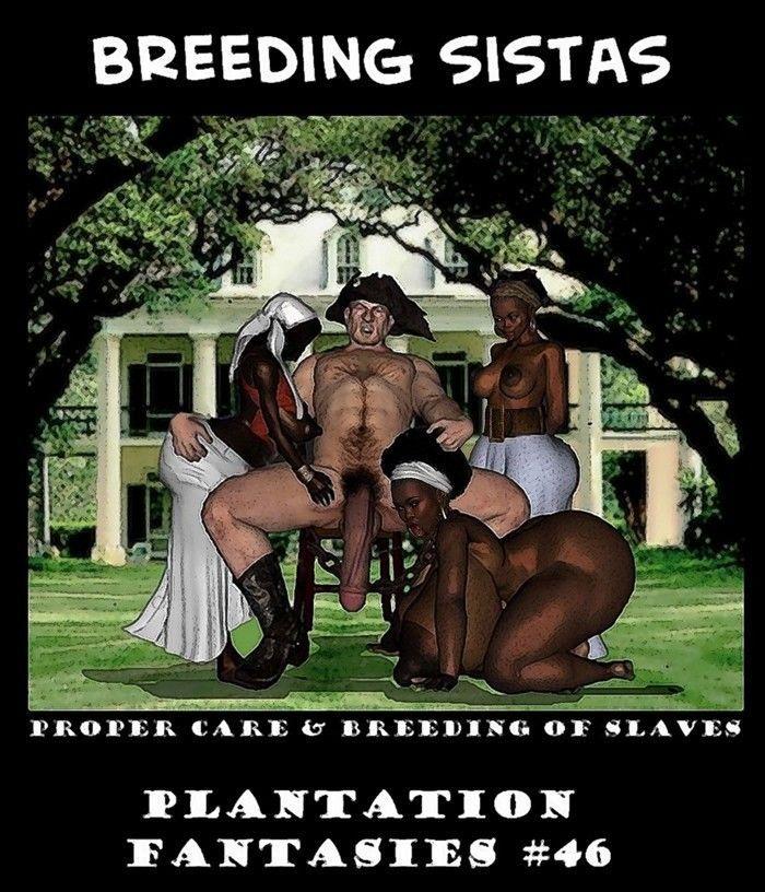 Breeding sista\'s