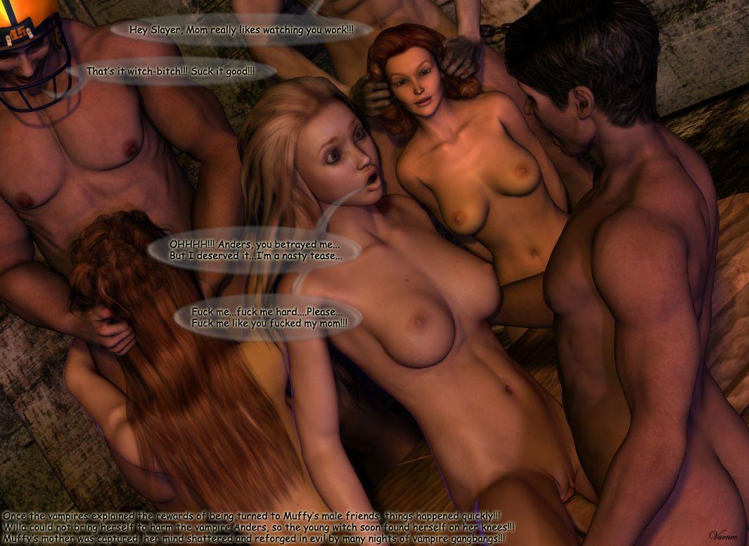 Varnee 3d pics - part 3