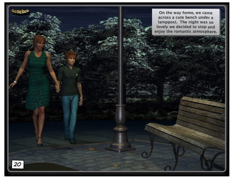 [BoneBob] Carol & Peter- chapter 04: The beginning part 5