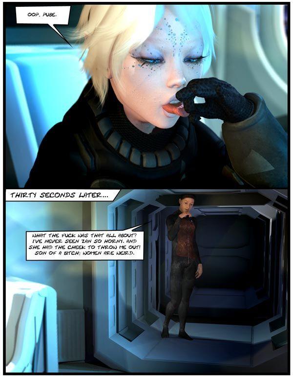 Pilot Plaything - part 2