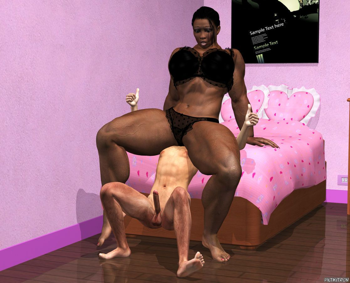 Piltikitron NO FUTA - Black Power - part 4