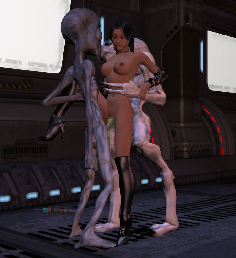 [Dizzydills] Dizzy Interspecies Sex Story Part 7 (Sasha and Juli gangbang) Pics and Written Story - part 2