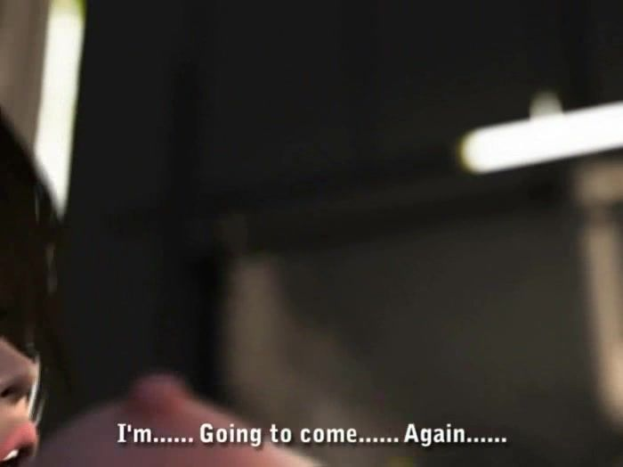 [Umemaro 3D] Dr. Sugimotos Lecherous [English] - part 30