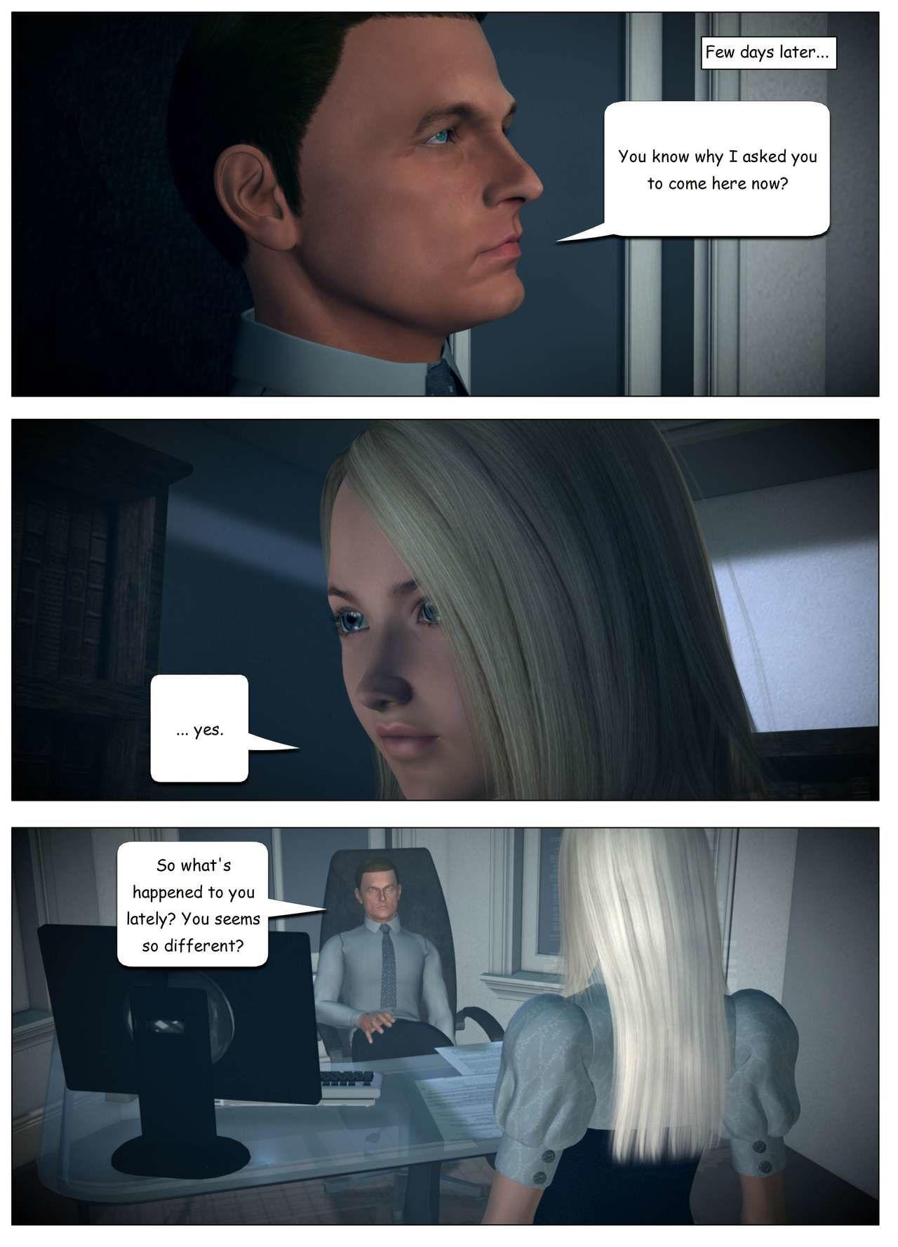 EVILQUEEN - part 2