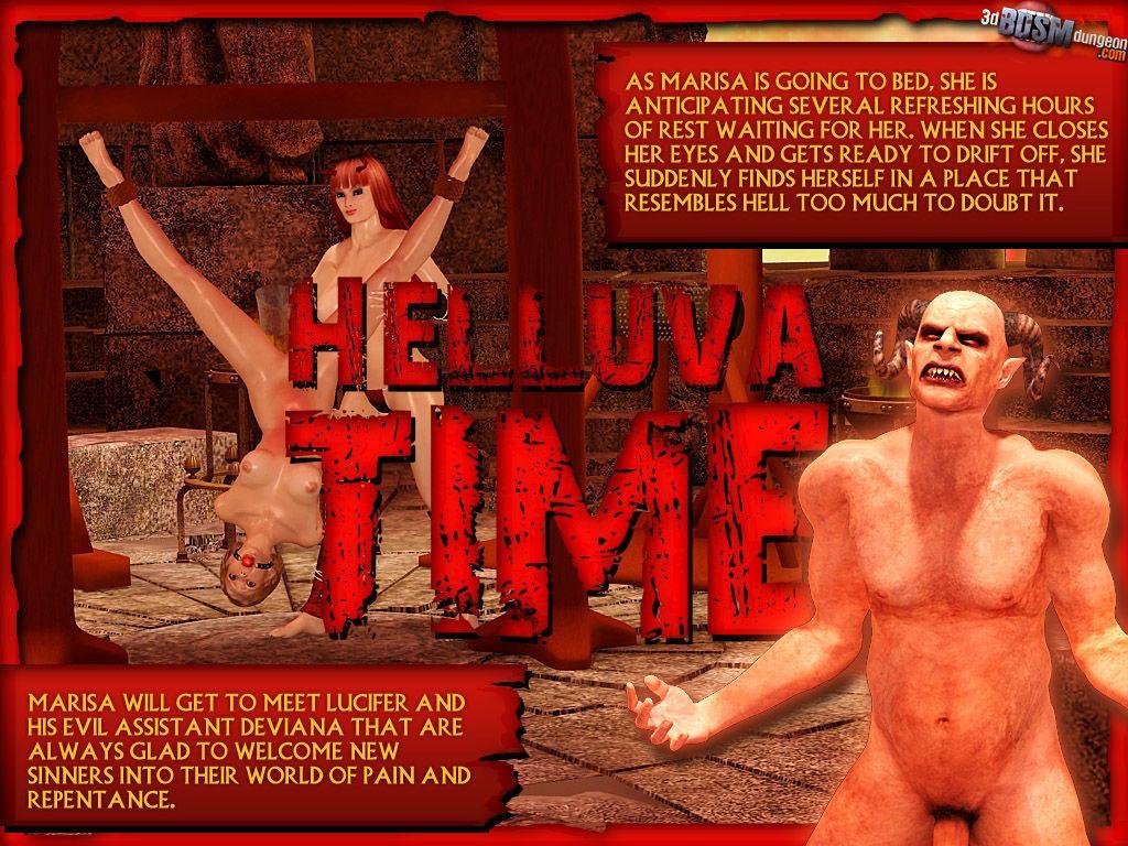 Helluva Time