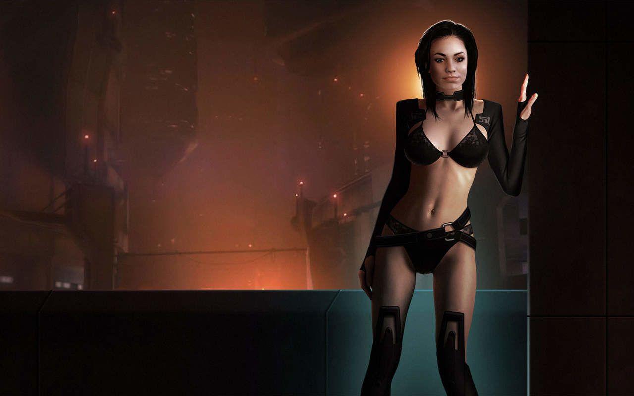Artist Gallery: Ranged Weapon - Pt 2: KOTOR- Mass Effect - part 5