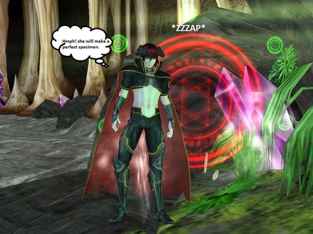 [Illusion] Saga Tales