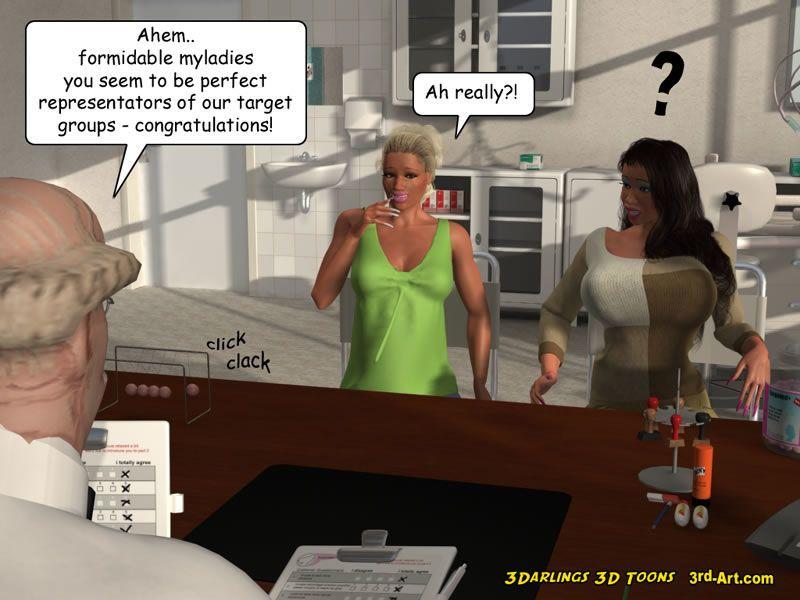 Dr Busenstein - part 20