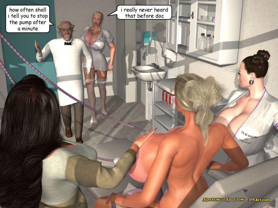 Dr Busenstein - part 23