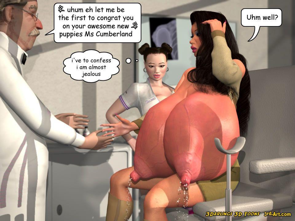 Dr Busenstein - part 25