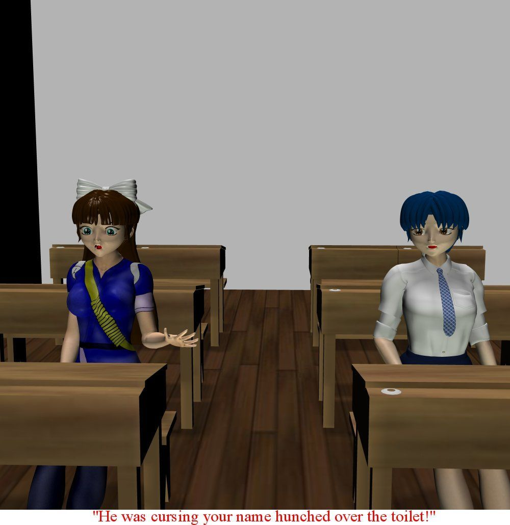 [BCD] After School Special (Ranma 1/2)