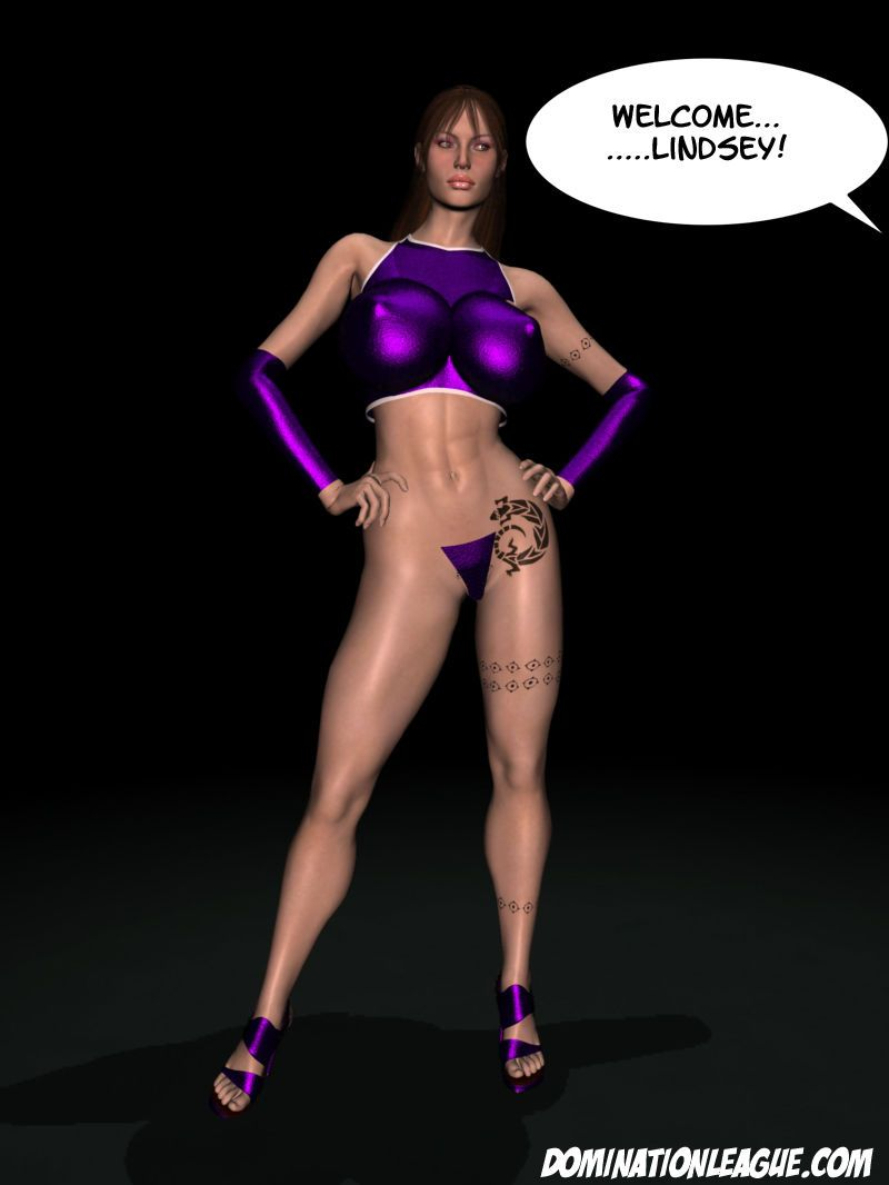 3D Dom. League - Lindsey