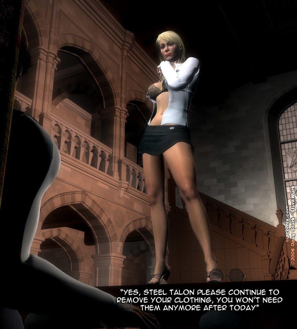 Downfall - Prologue - Part 01/02/03/04 - part 2