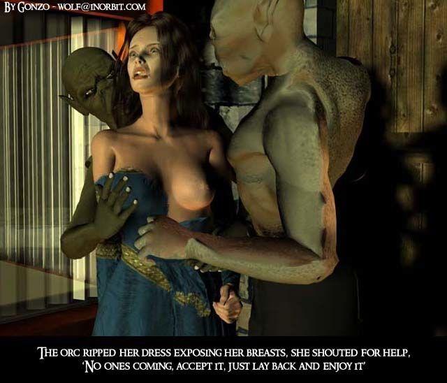 Taboo- Arwen\'s Misadventures (Arwen\'s Secret and Arwen\'s Dread) - part 2