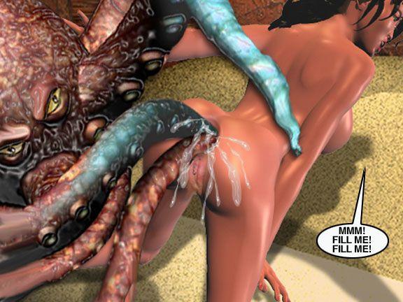 Mindy - Sex Slave On Mars c351-375 - part 10