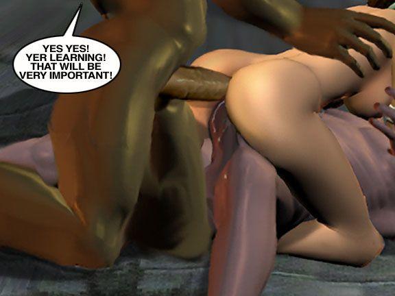 Mindy - Sex Slave On Mars c251-275 - part 13