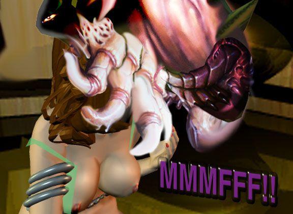 Mindy - Sex Slave On Mars c201-225 - part 7