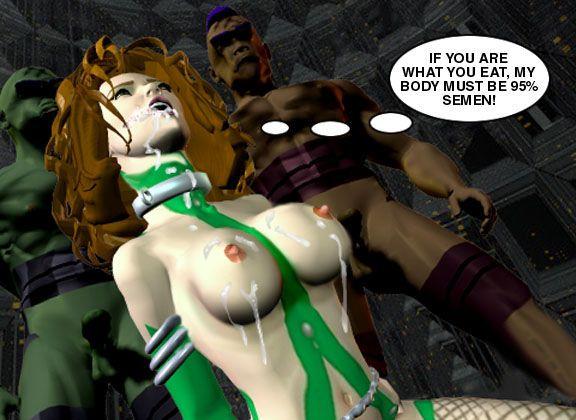 Mindy - Sex Slave On Mars c076-100 - part 7