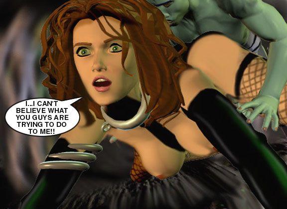 Mindy - Sex Slave On Mars c076-100 - part 15